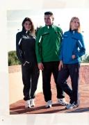 Errea Куртка спортивного костюма BELMONT