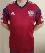 ADIDAS Футболка тренировочная