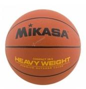 MIKASA  Мяч баскетбольный 1,5кг BTR 6