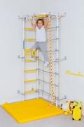 ROMANA  Karusel S4 Детский спортивный комплекс