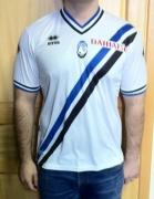 Errea Комплект футболка игровая  к/р + шорты  ATLANTA 2  MAGLIA