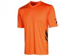 Patrick футболка игровая с коротким рукавом