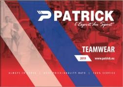 Patrick Спортивная экипировка в ассортименте