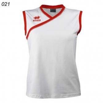 Errea футболка для волейбола женская ZEN