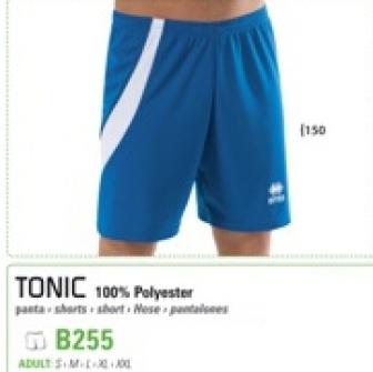 Errea шорты игровые Tonic