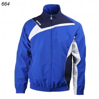 Errea куртка спортивного костюма DEGAS JR