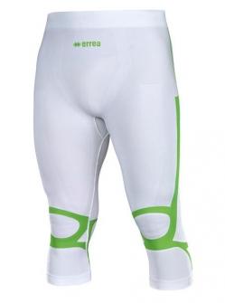 Errea облегающие брюки 3/4 со стабилизатором мышщ EXO