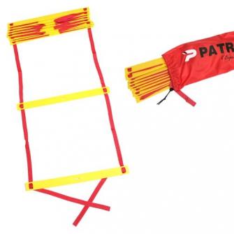 Patrick Лестница Тренажёр координирующий 12 ступенек ACLAD820