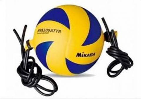 MIKASA  Мяч волейбольный на растяжках MVA300 ATTR