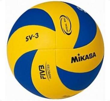 MIKASA  Мяч волейбольный тренировочный  SV-3 SCHOOL