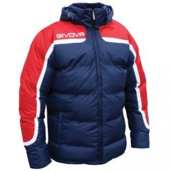 GIVOVA Куртка утепленная ANTARTIDE