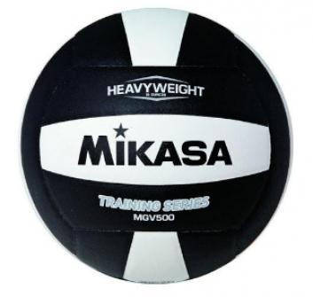 MIKASA  Мяч волейбольный MGV 500 WBK