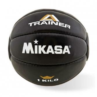 MIKASA  Мяч утяжеленный 1 кг WHH1