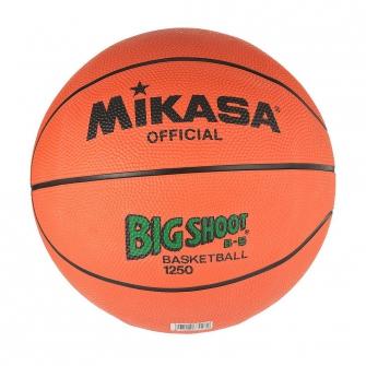 MIKASA  Мяч баскетбольный рез. 1250