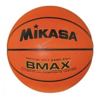 MIKASA  Мяч баскетбольный BMAX