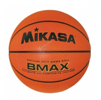 MIKASA  Мяч баскетбольный BMAX- С