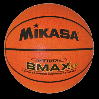MIKASA  Мяч баскетбольный BMAX-PLUS-C