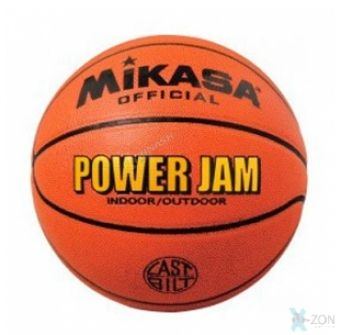 MIKASA  Мяч баскетбольный BSL 20 G- С
