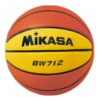 MIKASA  Мяч баскетбольный BW 712