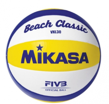 MIKASA  Мяч для пляжного волейбола VXL 30