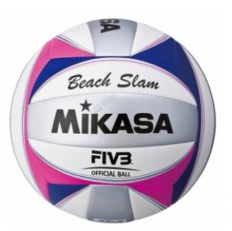 MIKASA  Мяч для пляжного волейбола NEW VXS 12