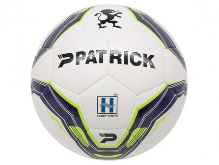 Patrick Мяч футбольный № 4  матчевый с термосшивкой