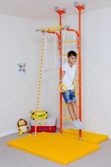 ROMANA  Kometa 5 Детский спортивный комплекс