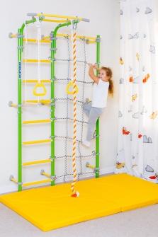 ROMANA  Karusel S3 Детский спортивный комплекс