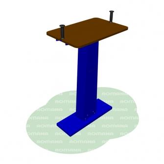 ROMANA Стол для армрестлинга